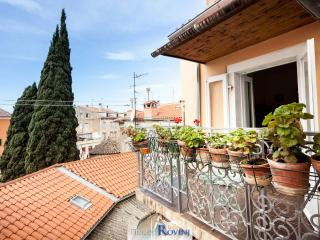 Apartment Carducci, Rovinj