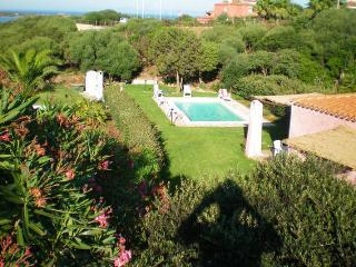 Villino WoW con piscina privata Country Paradise, Stintino