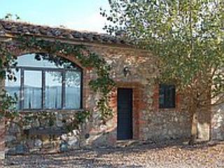 Villa Amerigo C, Castiglione D'Orcia