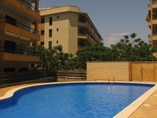 Apartamento alto standing con solarium