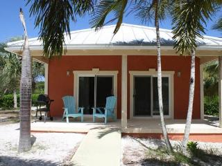Life's a Beach - Bungalow, North Caicos