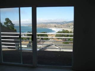 Million dollar views of the Pacifica Coast!