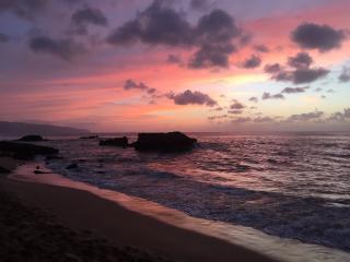 North Shore Waiamae Getaway