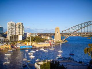 Bridgeview Sydney, Sidney