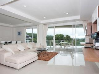 Luxury Sea View Apartment, Long Beach, Ko Lanta