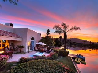 Luxury Living on Lake Mirage w/ Private Jacuzzi!, Rancho Mirage