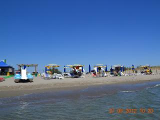 Villa in campagna a pochi minuti dal mare, Scanzano Jonico