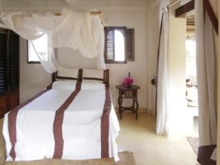 Waridi House, Shela