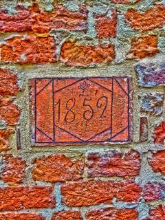 1852: la data più antica che abbiamo trovato