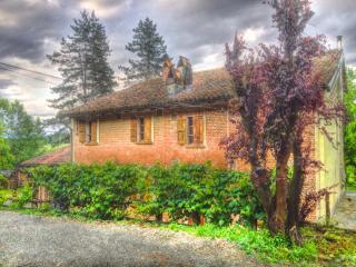 Barbisa 1852 alloggio vacanze piano terra