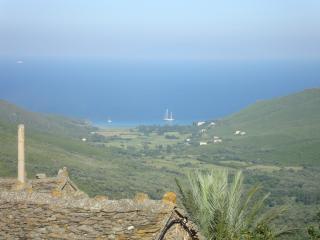 Maison entre Mer et Montagne Cap Corse, Cagnano