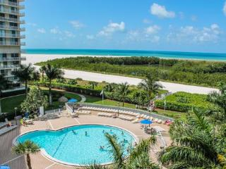 SST4-606 - South Seas Tower, Marco Island