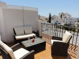 Valparaiso apartment rental Nerja T0171