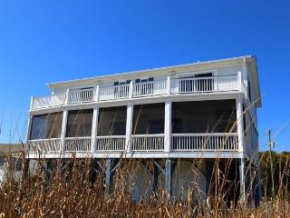 "614 Palmetto Blvd. - ""Blue Crab Inn"", Isola Edisto"