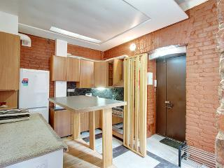 Designer flat in the very center (351)