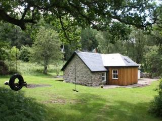West Carie Cottage, Kinloch Rannoch