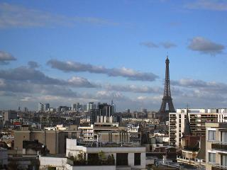 ARMORIQUE, Paris