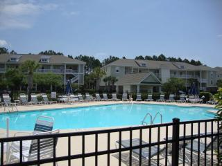 Willow Bend #1525, North Myrtle Beach
