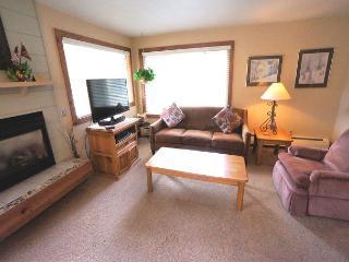 Timbernest A2 Condo Downtown Breckenridge Colorado Vacation Rental