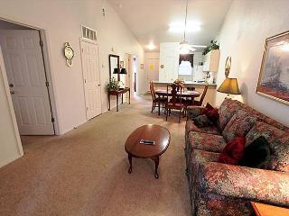 Master's Fall In- 2 Bedroom, 2 Bath Condo at Fall Creek Resort, Branson