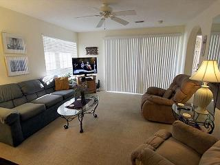 Take A Holiday- 2 Bedroom, 2 Bath, Golf View Condo, Branson