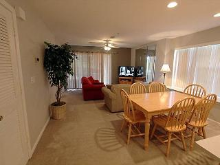 The Lazy Ace- 2 Bedroom, 2 Bath, Holiday Hills Condo, Branson
