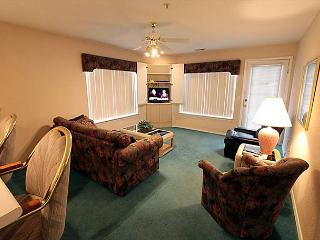 Over the Rainbow-2 bedroom, 2 bath condo located a Fall Creek Resort, Branson