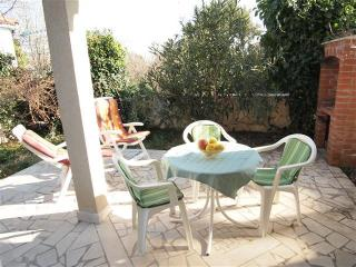 Apartment Orebic-near beach, large terace