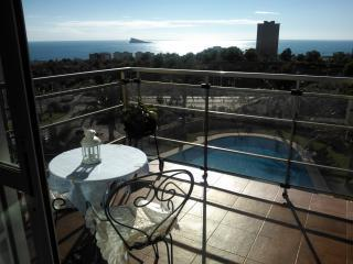 Poniente apartment, Benidorm