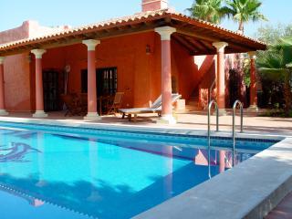 Desert Springs Villa in Almeria, Spain, Vera