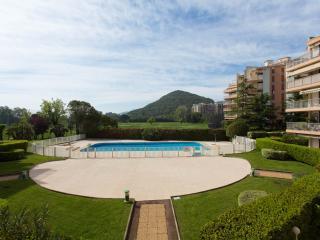 4 Guests, pool, Mandelieu, La Napoule