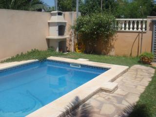 ref.: 32 chalet con piscina privada, Miami Platja