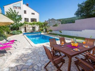 dubrovnik villa roza, apartment 1, Dubrovnik