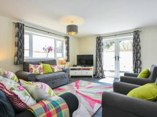 The Lodge @ Seaford Head, luxury holiday cottage