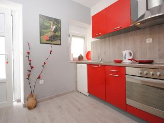 Cherry apartment near the sea, Kastel Novi