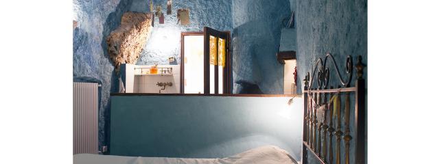 The Blue-sky room