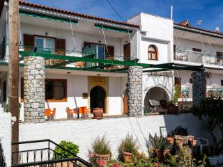 Maistreli Hotel Apartments, Stoupa
