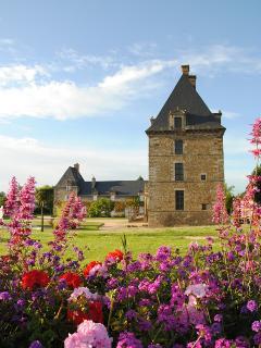 Château de Ducey