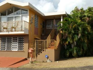 BEACH TOWN VACATION PUERTO RICO RENTAL, Fajardo