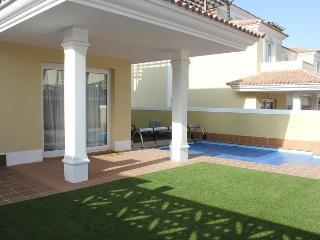 villa Jasmine, Corralejo