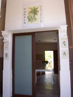 ingresso Hall