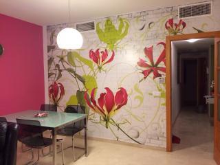 Luxury Apartment 15 minutes from Marbella / Apartamento a 1500m de la playa
