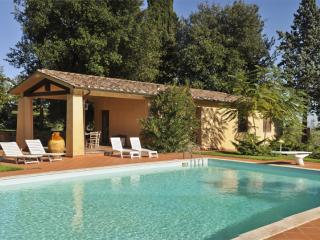 Cottage - Castelletto Vacation Rental in Tuscany, Sinalunga