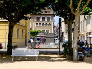 Apartamento de la Plaza, Sant Feliu de Guixols
