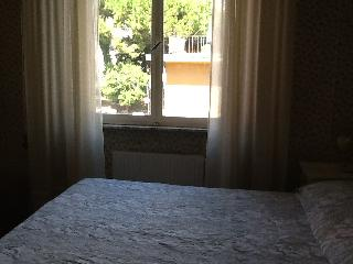 Master bedroom, extremely peaceful since it does not face the main road
