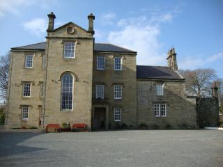 Bruce Suite, Cove House, Kirkpatrick Fleming