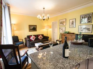 Caulaincourt Classique-one bedroom in Montmartre