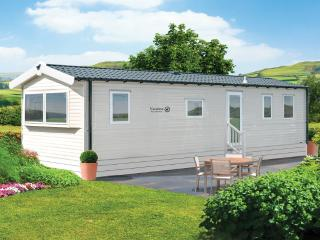 Newquay View Resort Ocean Holiday Home O166