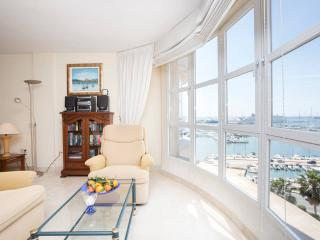 PALMA MARINA LUXURY APARTMENT, Palma de Maiorca