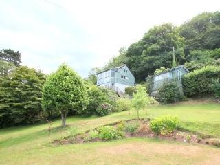 St. Anthony's Cottage, Porlock Weir